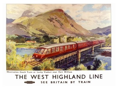 AP1260-west-highland-line-j-merriott-railway-travel-poster-1955