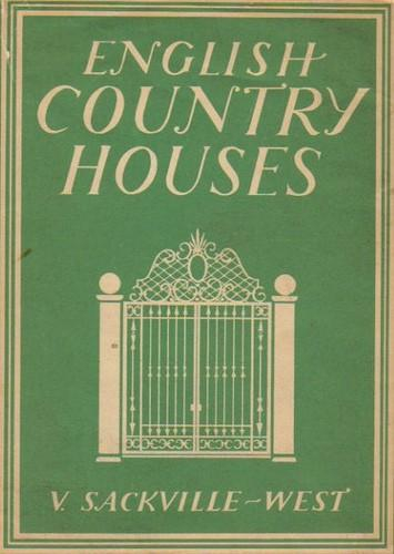 english-country-houses