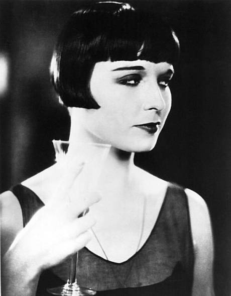 louise brooks cocktail hour