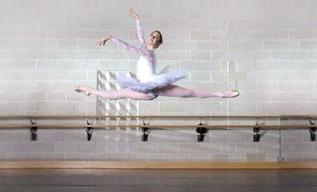 ballet season